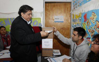 EN JOSÉ C. PAZ MARIO ISHII Y UNIDAD CIUDADANA CON TRIUNFO CONTUNDENTE