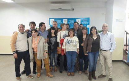 EL BIPOLAR POLÍTICO HUGO REVERDITO MANEJA LAS COMPRAS EN SAN MIGUEL