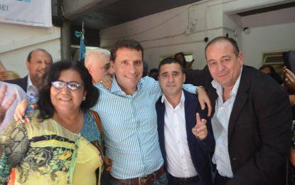 MARIO SALVAGGIO SECRETARIO DEL NUEVO CONSEJO ESCOLAR TRAS ASUNCIONES EN SAN MIGUEL