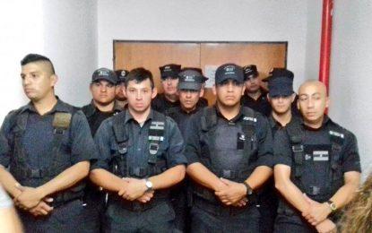 VIOLENCIA DE CAMBIEMOS SAN MIGUEL EN ASUNCIÓN DE CONCEJALES