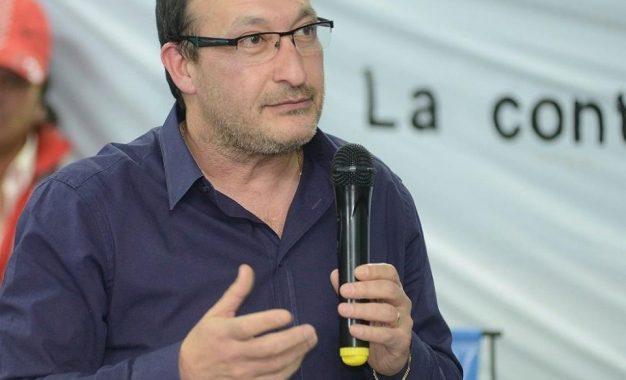 """""""ESTAMOS VIVIENDO UNA DEMOCRACIA DE MUY BAJA CALIDAD"""", AFIRMÓ EL SENADOR LUIS VIVONA"""