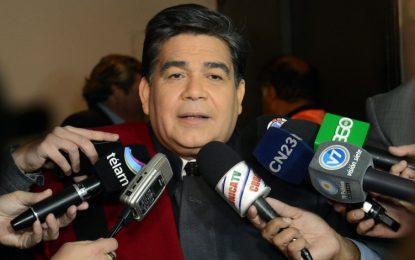 MARIO ISHII TRAMITA ANTE EL DEFENSOR DEL PUEBLO LA TARIFA SOCIAL FEDERAL EN ENERGÍA