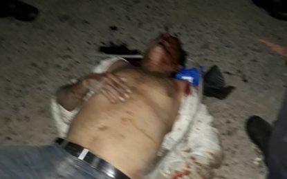 LINCHADO EN JOSÉ C. PAZ MUERE PRESUNTO VIOLADOR DE SU PROPIA HIJA