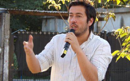 LEO NARDINI RECHAZÓ LA ANTIDEMOCRÁTICA INTERVENCIÓN DEL PJ NACIONAL