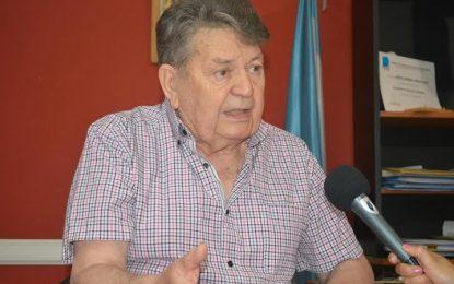 ALBERTO LÓPEZ CAMELO, DIRIGENTE, MILITANTE, COMPAÑERO