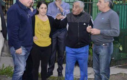 LA PANDILLA CARIGLINISTA EN CAMPAÑA ENTRE MENTIRAS Y «FAKE NEWS»
