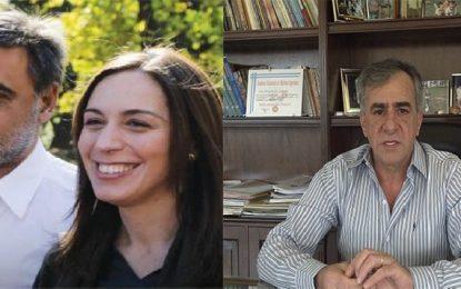 GOBERNADORA VIDAL DESCOLOCÓ A CARIGLINO EN MALVINAS ARGENTINAS