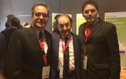 RECONOCEN INTERNACIONALMENTE AL SISTEMA DE SALUD DE MALVINAS ARGENTINAS
