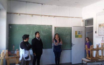 EL CONSEJO ESCOLAR DE JOSÉ C. PAZ CONVOCA A LA COMUNIDAD EDUCATIVA A LA PLATA EN BUSCA DE SOLUCIONES