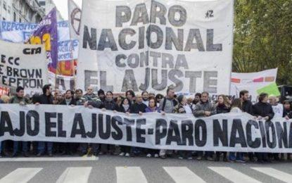 UN 2019 DE LUCHA PARA EVITAR SER VENEZUELA ADONDE NOS LLEVA CAMBIEMOS