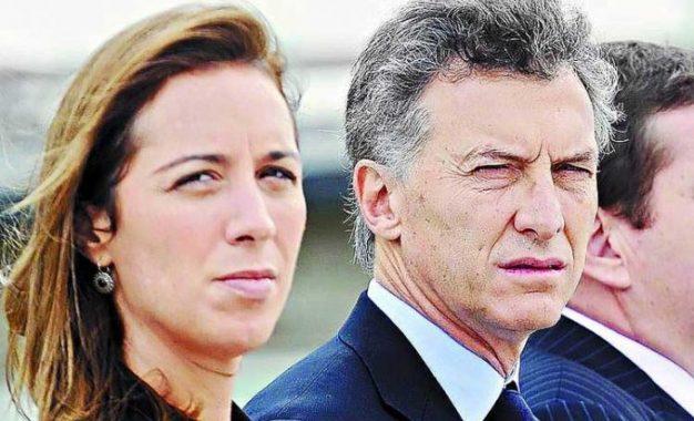 EL FANTASMA DE CFK AZUZA EL DILEMA DE CAMBIEMOS:  ¿ADELANTAR LA ELECCIÓN BONAERENSE?