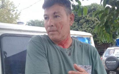 A PURA VIOLENCIA EL CARIGLINISMO DIRIME LA INTERNA  DE CAMBIEMOS EN MALVINAS ARGENTINAS