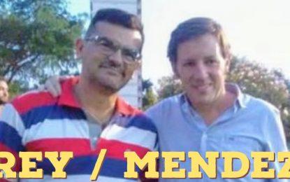 TOP FIVE DE LA TRAICIÓN POLÍTICA EN SAN MIGUEL, HOY: FERNANDO REY