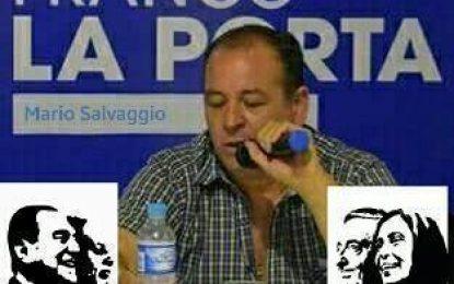 MARIO SALVAGGIO RENUNCIÓ A LA SECRETARÍA DEL CONSEJO ESCOLAR DE SAN MIGUEL