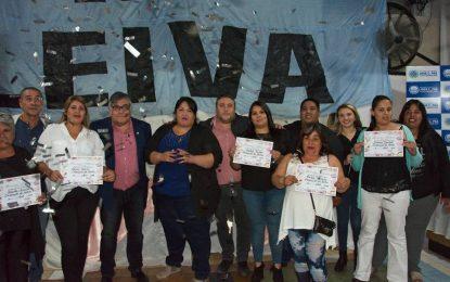 """500 MUJERES AGASAJADAS POR """"MILITANCIA Y LEALTAD"""" CON PABLO MANSILLA Y LOS LEIVA"""