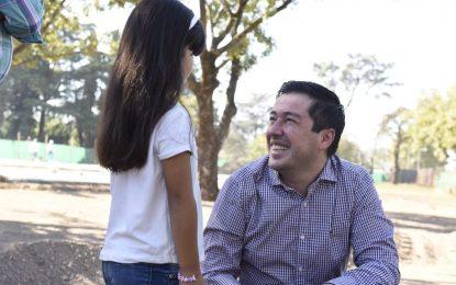 """DURANTE ABRIL EN MALVINAS ARGENTINAS """"VAMOS A LA PLAZA"""" QUE HABRÁ GRANDES SORPRESAS"""