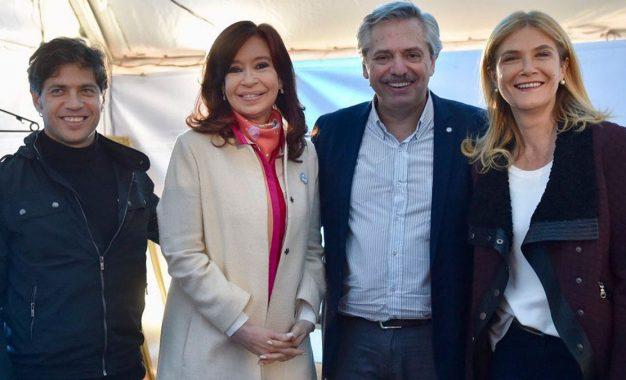 LISTAS DE CANDIDATOS EN DISTRITOS DE NUESTRA REGIÓN: JOSÉ C. PAZ – MALVINAS ARGENTINAS – SAN MIGUEL – MORENO – GRAL.RODRÍGUEZ