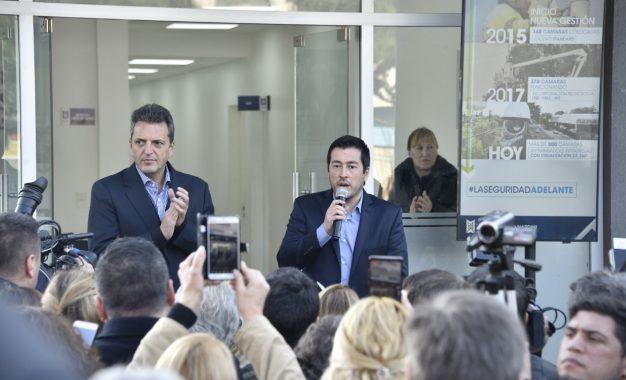 """""""EL 54% FUE CON TODOS"""" PROCLAMABA NARDINI HACE DOS AÑOS. HOY ES REALIDAD EL FRENTE """"TODOS"""""""