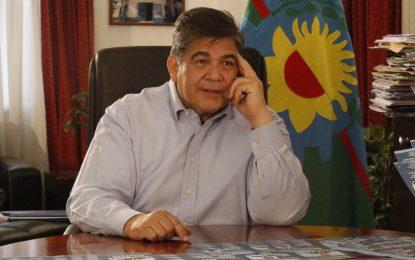 COMPLICIDAD DE RANDAZZO CON CAMBIEMOS PROVINCIAL Y NACIONAL PARA PROSCRIBIR A ISHII