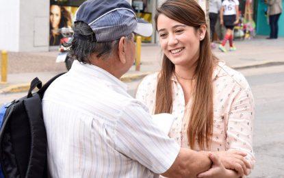 """""""EL 70% DE LOS MALVINENSES DIJERON NO A UN APELLIDO QUE LES HIZO MUCHO DAÑO"""""""