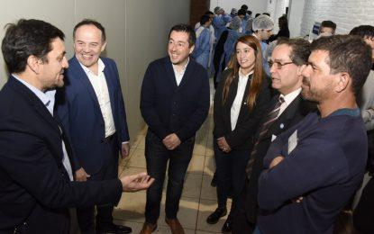 MALVINAS ARGENTINAS A LA VANGUARDIA DE LA SALUD PÚBLICA
