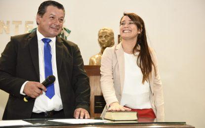 ASUMIERON LOS CONCEJALES ELECTOS EN MALVINAS ARGENTINAS