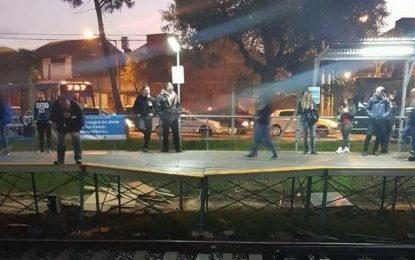 EL INTENDENTE DE MALVINAS ARGENTINAS INFORMA SOBRE CANCELACIONES EN EL F.C. BELGRANO