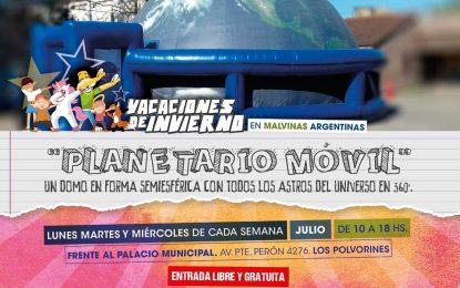 VACACIONES DE INVIERNO EN MALVINAS ARGENTINAS. ENTERATE AQUÍ DE LAS ACTIVIDADES GRATUITAS