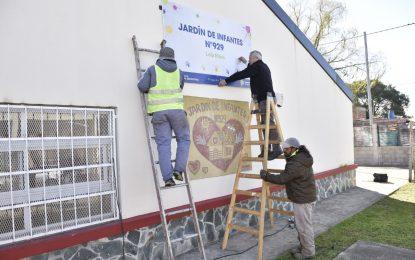 MANTENIMIENTO PREVENTIVO DE EDIFICIOS ESCOLARES EN MALVINAS ARGENTINAS