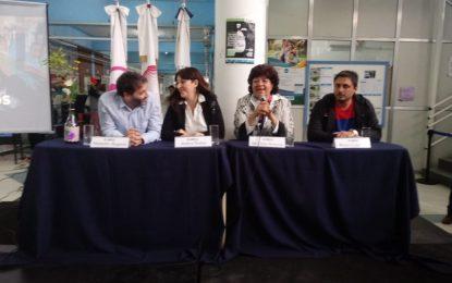 POR INICIATIVA DE LA CONCEJAL ANDREA NÚÑEZ EL MOA INTERNACIONAL DE INTERÉS MUNICIPAL EN LA UNPAZ