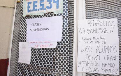 EN MALVINAS ARGENTINAS LOS DETECTORES DE GAS PERMITIERON EVACUAR UNA ESCUELA SIN PELIGRO
