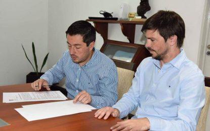 POR CONVENIO ENTRE MALVINAS ARGENTINAS Y LA UNPAZ SE DICTARÁ DIPLOMATURA EN GESTIÓN DE DEPORTE