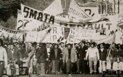 """""""LAS ENSEÑANZAS DEL CORDOBAZO SIGUEN VIGENTES"""". LA HISTORIA REMEMORADA POR SUS PROTAGONISTAS"""