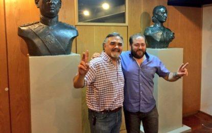 JUANJO CASTRO Y SU INMINENTE ASUNCIÓN COMO PRESIDENTE DEL PJ DE SAN MIGUEL