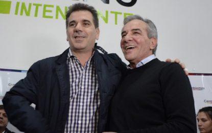 EL RETORNO DE LA PATOTA DE CATALDO CARIGLINO AGRANDADA POR LA VISITA DE RITONDO