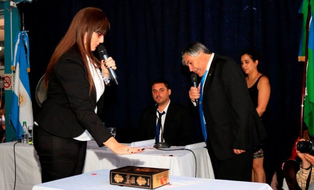 SIN SORPRESAS ANDREA NÚÑEZ GANÓ CON COMODIDAD LA INTERNA DE CONSENSO FEDERAL EN JOSÉ C. PAZ