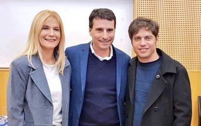 FRANCO LA PORTA CON MEJOR PANORAMA ELECTORAL PESE AL CORTE QUE ORGANIZARON DE LA TORRE Y MÉNDEZ