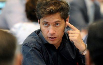KICILLOF-MAGARIO SORPRENDEN A VIDAL Y LA SUPERAN AMPLIAMENTE EN TERRITORIO BONAERENSE. FIN DE UNA ÉPOCA