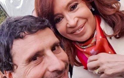FRANCO LA PORTA BRINDA UNA UNIDAD MOVIL DE SERVICIOS A VECINOS DE SAN MIGUEL