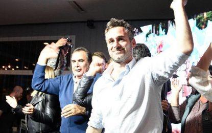 JOSÉ MOLINA EN DERQUI ASEGURÓ EL TRIUNFO DE FEDERICO DE ACHÁVAL EN PILAR