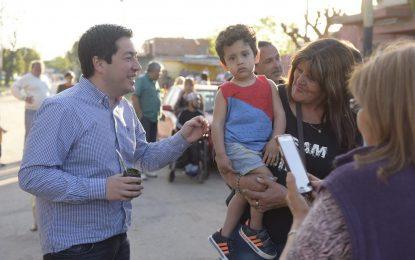 LEO NARDINI ENCABEZA EL TOP FIVE DE LOS INTENDENTES DEL CONURBANO MÁS VOTADOS