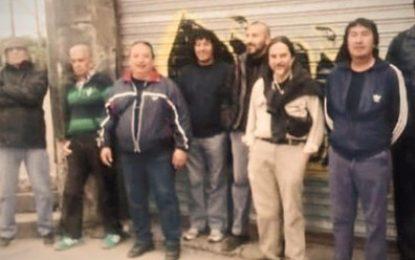 CIERRA FÁBRICA DE ABERTURAS EN JOSÉ C. PAZ DEJANDO 15 FAMILIAS EN LA CALLE