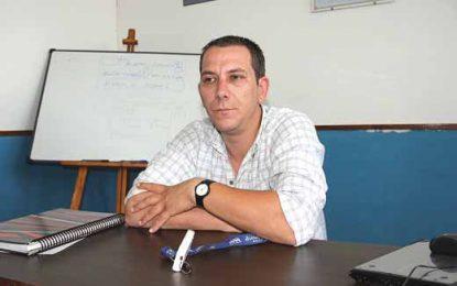 SE SOLICITA  PARADERO DE ANDRÉS SALVAGGIO DIRECTOR DE ANSES SAN MIGUEL DESAPARECIDO DEL TRABAJO HACE TRES MESES