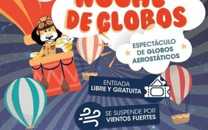 MALVINAS ARGENTINAS INVITA AL SHOW DE GLOBOS AEROSTÁTICOS CON LEO NARDINI EN #ElLugarDeLaFamilia