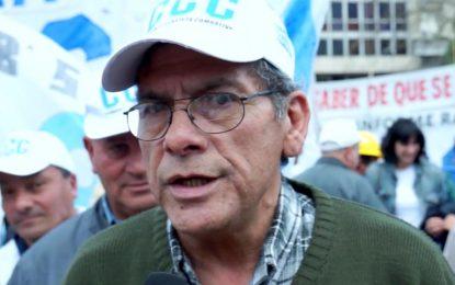 HOY LA CCC SALE A LA CALLE POR LA ASUNCIÓN COMO DIPUTADO DE ALDERETE Y EL ANIVERSARIO DEL ARGENTINAZO