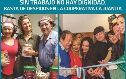 SADOP DENUNCIA DESPIDOS EN JARDÍN DE INFANTES RELACIONADO A DIPUTADO NACIONAL DE CAMBIEMOS TOTY FLORES