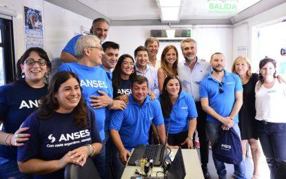 """ALEJANDRO VANOLI: """"TODAS LAS ÁREAS DEL ESTADO NACIONAL TRABAJAMOS CON LA PRIORIDAD DE QUE NO HAYA HAMBRE EN LA ARGENTINA"""""""