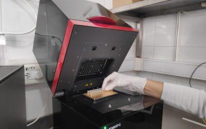 SE REALIZAN TESTEOS DE COVID-19 EN EL HOSPITAL ABETE DE MALVINAS ARGENTINAS