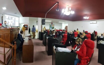 EL FRENTE RENOVADOR DE MASSA COMO SATÉLITE DE CAMBIEMOS EN EL HCD DE SAN MIGUEL