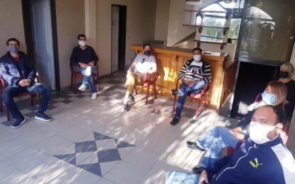 EL BLOQUE DEL FRENTE DE TODOS EN EL HCD DE SAN MIGUEL PIDE COMITÉ DE CRISIS AL OFICIALISMO DE CAMBIEMOS